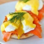 Poached eggs 3